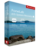 15% Off FoneLab – iOS System Recovery Coupon Sale