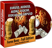 Forex Benz – Forex Benz – Full Edition 1 License Coupons