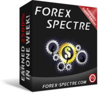 15% Forex-Spectre Coupon