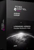15% – Forex inControl Full