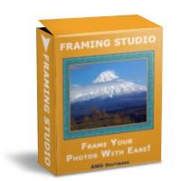 Framing Studio Coupon – 15%