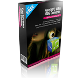 Free MP3 WMA OGG Converter Plus! Coupon 15%
