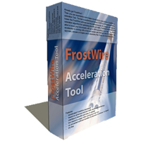 FrostWire Acceleration Tool Coupon Code – 35% OFF