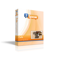15% Off Fula Complete Coupon