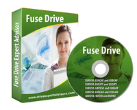 Fuse Drive 1 License Coupon 15% OFF