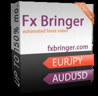 Fx Bringer – Exclusive 15% off Coupon