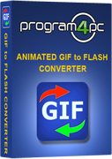 GIF to Flash Converter – Exclusive 15% off Coupon