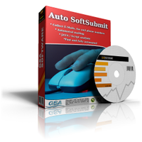GSA Auto SoftSubmit Coupon Code 15%
