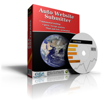 GSA Software – GSA Auto Website Submitter Coupon Deal