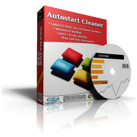 GSA Software – GSA Autostart Cleaner Coupon Discount