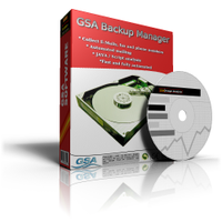 Exclusive GSA Backup Manager Coupon