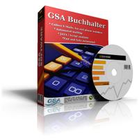 GSA Buchhalter Coupon