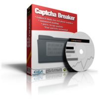 15% GSA Captcha Breaker Coupon Sale