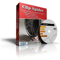 GSA Clip Spider Coupon 15% OFF