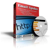 15% – GSA Email Spider