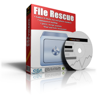 15% GSA File Rescue Coupon Code