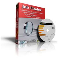 GSA Software – GSA JobFinder Coupon