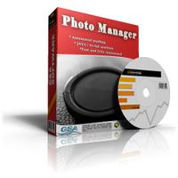 15% GSA Photo Manager Sale Coupon
