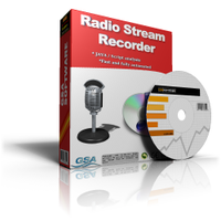 GSA Software – GSA Radio Stream Recorder Coupon Code