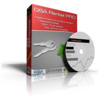GSA Rental Pro Coupon 15% Off