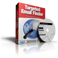 GSA Targeted Email Finder Coupon