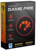 Smart PC Utilities – Game Fire 6 PRO Coupon Discount