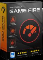 Smart PC Utilities Game Fire PRO Subscription Coupon Sale