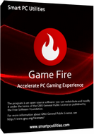 Smart PC Utilities Game Fire Pro Coupons