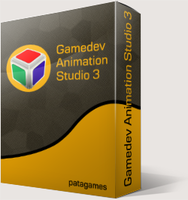 Gamedev Animation Studio Personal Coupon