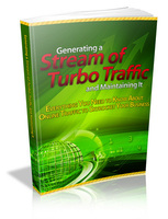 Dalal Sahly – Generating a Stream Of Turbo Traffic Sale