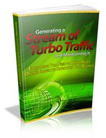 Dalal Sahly – Generating a Stream Of Turbo Traffic Sale
