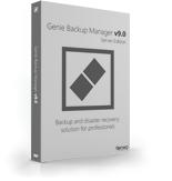 Genie Backup Manager Server Standard 9 Coupon Code 15%