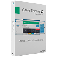 Genie9 – Genie Timeline Home 10 – 2 Pack Coupon Discount