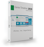 Genie9 – Genie Timeline Home 2015 – 5 Pack Coupon