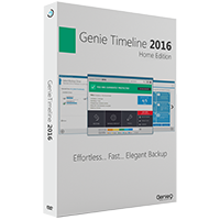 Genie Timeline Home 2016 – 2 Pack Coupon