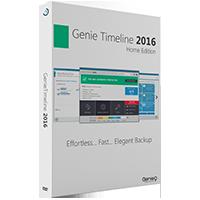 Genie9 – Genie Timeline Home 2016 – 5 Pack Coupon Code