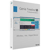Exclusive Genie Timeline Pro 10 – 3 Pack Coupon