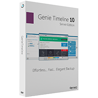Genie Timeline Server 10 Coupon 15% Off