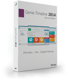 Genie Timeline Server 2014 Coupon 15%