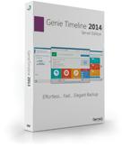 Genie Timeline Server 2014 Coupon 15%