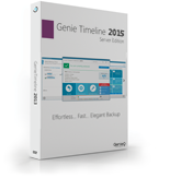 Genie Timeline Server 2015 Coupon