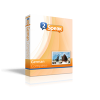 2SpeakLanguages German Complete Upgrade Coupon