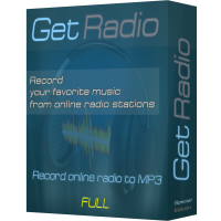 GetRadio Full Coupon Code – 50% OFF