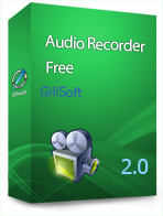 GiliSoft Audio Recorder Pro Coupon Code – 40%
