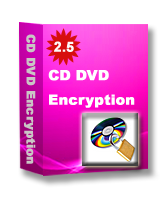 GiliSoft CD DVD Encryption Coupon – 25%