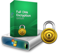 GilISoft Internatioinal LLC. GiliSoft Full Disk Encryption – 1 PC / 1 Year free update Coupon