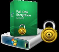 GilISoft – GiliSoft Full Disk Encryption (1 PC) Coupon