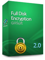 GiliSoft Full Disk Encryption Coupon – 40%