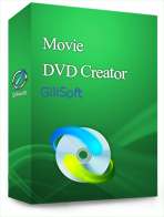 25% GiliSoft Movie DVD Creator Coupon