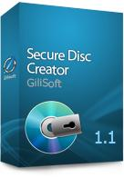 GiliSoft Secure Disc Creator Coupon – 40%